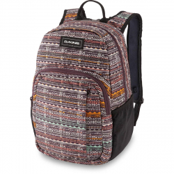 Рюкзак Dakine Campus S 18L multi quest 10002635